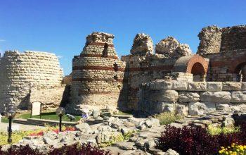 Bulgarische Archäologen finden alte Weinkeller