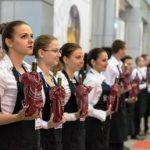 Bulgarien auf dem Weg in die Zukunft